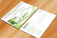 6x9 postcard templates best u0026 professional templates