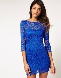 29 best cute royal blue dresses images on pinterest royal blue