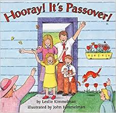passover books hooray it s passover board book leslie kimmelman himmelman