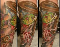 glass tattoo images u0026 designs
