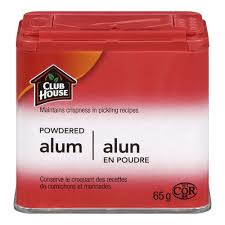 where to buy alum club house powdered alum walmart canada
