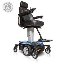 pride jazzy air electric powerchair electric wheelchair