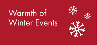 warmth of winter events wauconda area library