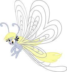 derpy breezie by benybing on deviantart ponies pinterest