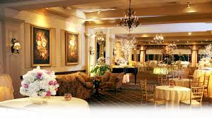 Wedding Venues New Jersey Wedding And Banquet Hall In Nj Brooklake Country Club
