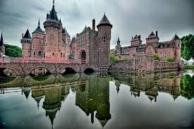kasteel de haar holland 8 epic places in the netherlands every local is proud of