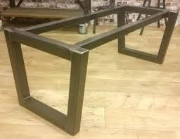 Coffee Table Bases Coffee Table Bases For Glass Tops En Wood Coffee Table Bases For