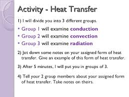 heat and temperature worksheet worksheets