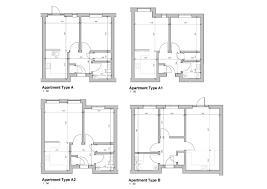 floor plans belong villages