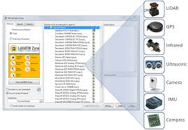 learn how ni labview robotics enables complex embedded designs