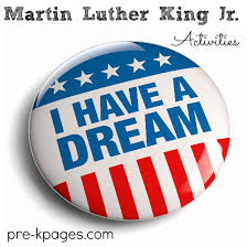 theme song luther martin luther king jr day theme for preschool