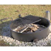 Large Fire Pit Ring fire rings walmart com