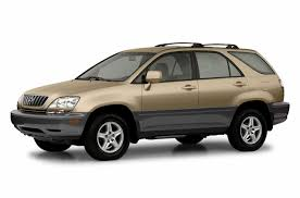 lexus crossover 2007 2002 lexus rx 300 base 4dr all wheel drive information