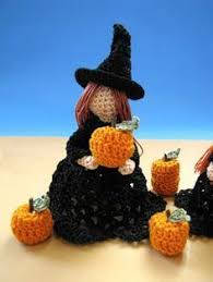 amigurumi witch pattern bellacrochet the littlest witches a free crochet pattern for you