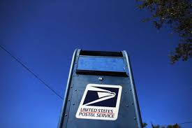 the u s postal service is throwing a hail mary same day delivery