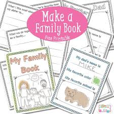 family reunion booklet sle free family printables homeschool and family trees