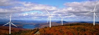 Backyard Wind Power Inside Burlington Vermont U0027s Amazing Successful Project To Go 100 Re