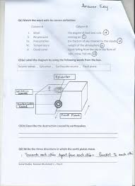 worksheets for class 4 science cbse class 4 social studies