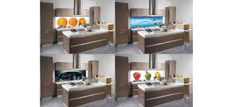 credence cuisine sur mesure crédence cuisine et fond de hotte sur mesure harilova fr