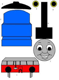 meet thomas u0026 friends engines free printable faces