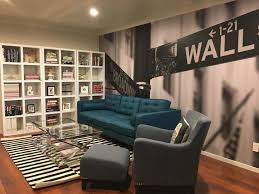 New York Wallpaper U0026 Wall Murals Wallsauce by 42 Best Real Homes Decor Inspiration Images On Pinterest