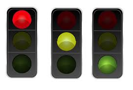 stoplight report template how to use rag status reporting for your project project