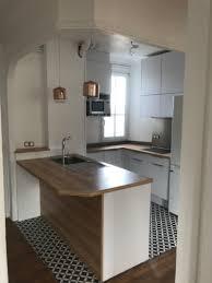 cuisiniste levallois rénovation totale d un appartement sur clichy agence de levallois