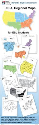 us state abbreviations map 7 best us maps images on states and capitals
