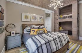 Gray And Yellow Bedroom Designs Stylish Gray Yellow Bedroom Designs Designing Idea