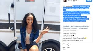 alex ekubo u0027s girlfriend lands a hollywood movie deal nigerian