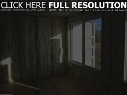 Insulating Existing Interior Walls Backyard Insulation In Interior Walls Insulation In Existing