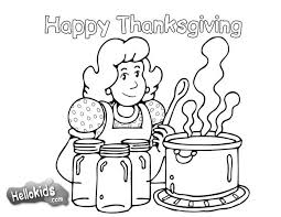 thanksgiving basket thanksgiving coloring pages u2013 festival collections