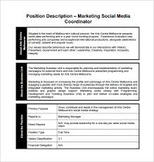 Sales Coordinator Job Description Resume by Sales Intern Job Description Sales Intern Recommendation Letter