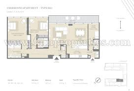 floor plans city walk jumeirah by meraas