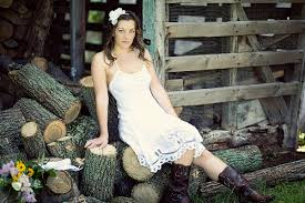 casual country wedding dresses country style wedding dresses styles of wedding dresses