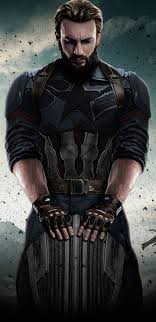 wallpaper captain america samsung 1440x2960 captain america avengers infinity war 2018 samsung galaxy