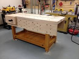 Proper Woodworking Bench Height by Nicholson Bench A Woodworker U0027s Musings
