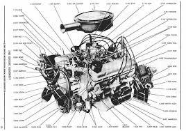 car suspension parts names pontiac 1960 master parts catalog