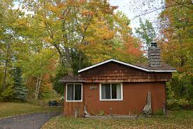 Lake Superior Cottages by Peterson U0027s Chalet Cottages U2013 Ontonagon Stay On The Lake