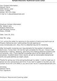 electronic cover letter format resume badak