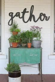 22 ideas how to decorate your porch porch housewife and spring