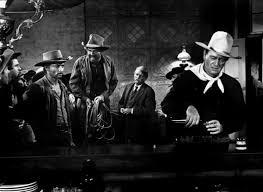 John Valance The Man Who Shot Liberty Valance Anamorphic Tilt