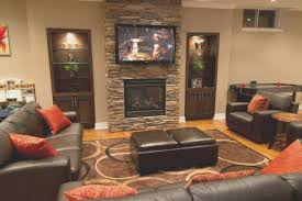 fireplace mounting a tv to a brick fireplace design ideas classy