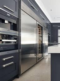 High End Kitchen Cabinets Appliances Professional Modern Stainless Kitchen Appliances