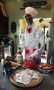 Zombie Bedroom Ideas Scare Your Guest With This Stunning Zombie Halloween Decorations