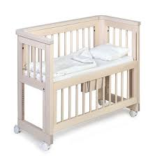 Ikea Mini Crib Nursery Beddings Co Sleeper Arm S Reach Together With Sidecar