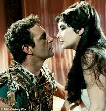 the private love letters of richard burton and elizabeth taylor a
