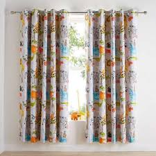 kids u0027 curtains childrens bedroom curtains dunelm