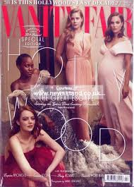 Vanity Fair Latest Issue Vanity Fair Magazine Subscription Buy At Newsstand Co Uk