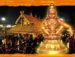 Wallpapers Backgrounds - Lord Ayyappa Wallpapers 2010
